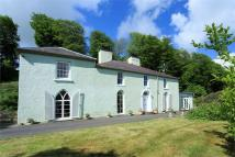Country House in Glandwr, Tresaith...