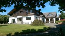 Detached Villa for sale in Gorwel For, Gwbert...