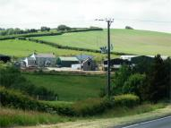 4 bed Country House for sale in Bargoed Farm, Llwyncelyn...