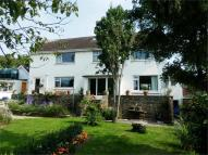 4 bed Town House for sale in 12 North Road, Aberaeron...