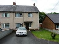 End of Terrace property in Cylch Peris, Llanon...