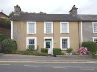 4 bedroom semi detached house for sale in Laura House, Aberarth...