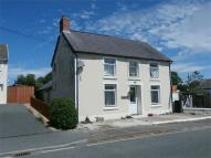 3 bed Detached house for sale in Brynmerwydd, Horeb...