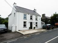 Detached home in Towyn Hall, New Quay...