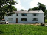 4 bed Detached house for sale in Rhiwlas Uchaf, Cilcennin...