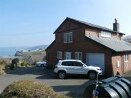 4 bedroom Detached house for sale in Rhiw y Rofft, Aberporth...