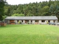 Pendre Isa Barn Conversion for sale