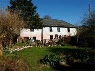 7 bed Detached home in Rhydlewis House...