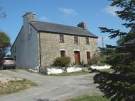 4 bed Detached house for sale in Glynarthen, Nr Tresaith...