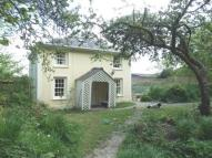 Cottage for sale in Ciliau Aeron...