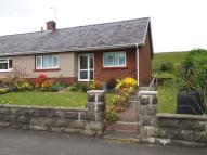 2 bed Semi-Detached Bungalow in Parc yr Hydd...