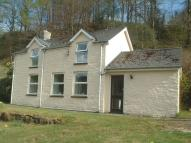 2 bed Detached home for sale in Pontrhydygroes...