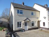 2 bedroom semi detached house for sale in Bro Hafan, Cross Inn...