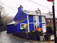 End of Terrace property for sale in Church Street, New Quay...