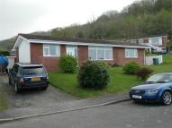 Detached Bungalow for sale in Cwmhalen, New Quay...