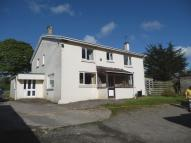 Detached home in Hendraws, Rhydlewis...