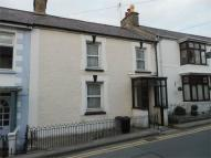 Cottage in George Street, New Quay...