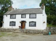 4 bedroom Detached home for sale in Penfoel, Rhydlewis...