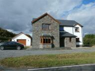 4 bedroom Detached home in Aur Y Bryn, Penrhiwpal...