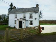 6 bed Detached property in Henfaes, Cilcennin...