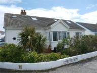 Detached Bungalow in Llansantffraed, Llanon...