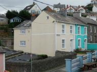 3 bedroom End of Terrace home for sale in Church Street, New Quay...