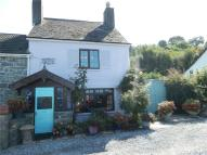 Cottage for sale in Brongwyn Lane, New Quay...