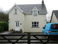 Detached house in Awel Y Deri, Rhydlewis...