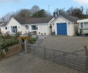Detached Bungalow for sale in Llwyndafydd Road...