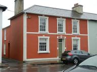 Town House for sale in North Road, Aberaeron...