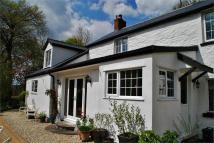 Cottage for sale in Glynderi, Cwmystwyth...