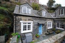 3 bed semi detached house in Boscastle, Boscastle