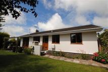 3 bed Detached Bungalow for sale in Week St Mary...