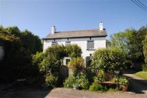 4 bedroom Detached home for sale in Week St Mary...