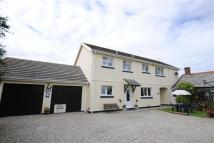 4 bedroom Detached house for sale in Bossiney, Tintagel