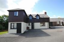5 bedroom Detached home for sale in Kilkhampton, Bude