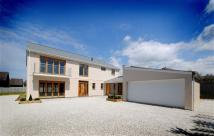 5 bed Detached home for sale in Bude, Bude