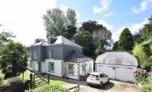 Detached property for sale in Stratton, Stratton