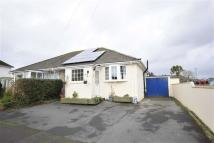 2 bedroom Semi-Detached Bungalow for sale in Stratton, Stratton