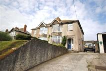 3 bedroom semi detached property in Bude, Bude