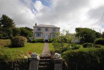 3 bed Detached house in Boscastle, Boscastle