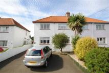 3 bedroom semi detached home for sale in Bude, Bude