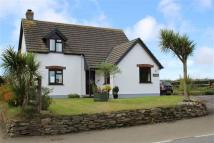Detached property in Launcells, Launcells