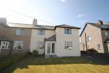 3 bed semi detached home in Kilkhampton, Kilkhampton