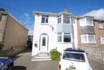 semi detached home to rent in Bude, Bude