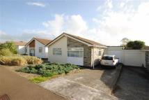 Detached Bungalow in Bude, Bude