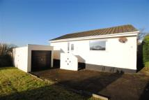 2 bedroom Detached Bungalow for sale in Bude