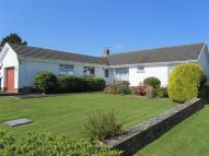 Detached Bungalow for sale in Week St Mary...