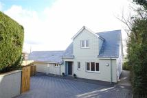 Detached home for sale in Marhamchurch, Bude