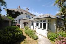 Detached house for sale in Bude, Bude